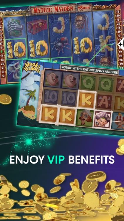 Borgata Play for Fun Casino