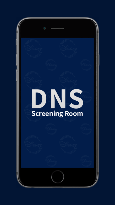 DNS Screening Room Screenshot