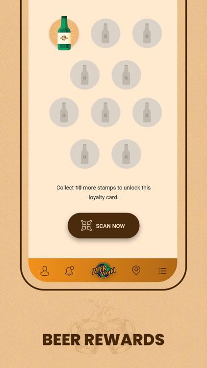 Beer World Store screenshot-3