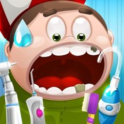 Dr Teeth Dentist: Brushing up