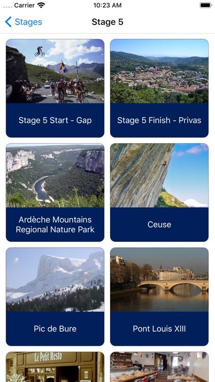 VR Guide: Tour de France 2020 screenshot-7