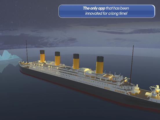 TITANIC - Midnight screenshot 9
