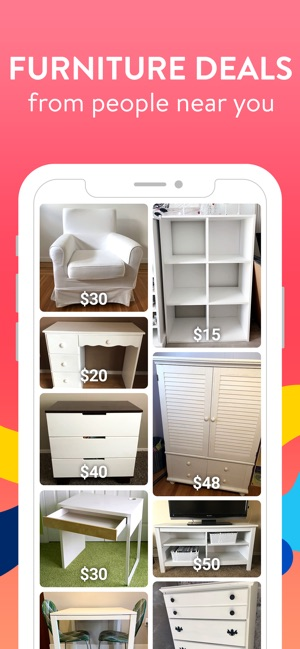4715a385f48  letgo: Buy & Sell Used Stuff on the App Store