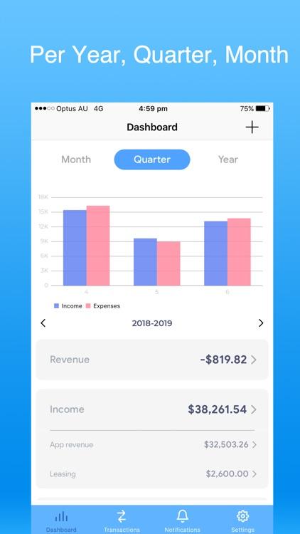 Figures Very Simple Accounting screenshot-3