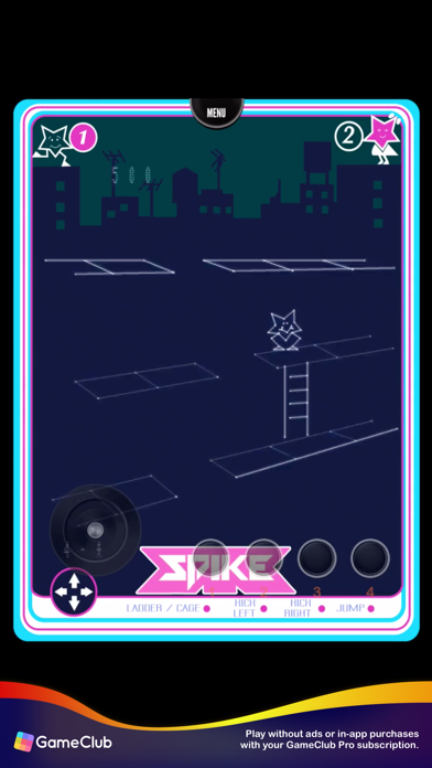Vectrex - GameClub screenshot 5