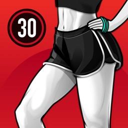 Female Fitness - Leg Workouts