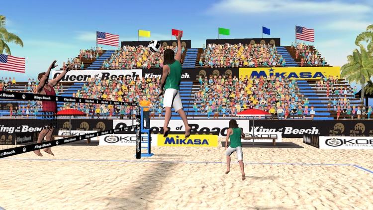 KOB Beach Volley screenshot-0