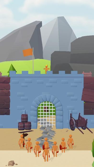 Big Battle 3D screenshot 3