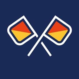 Flag Semaphore Keyboard