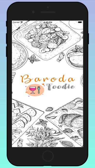 Baroda Foodie