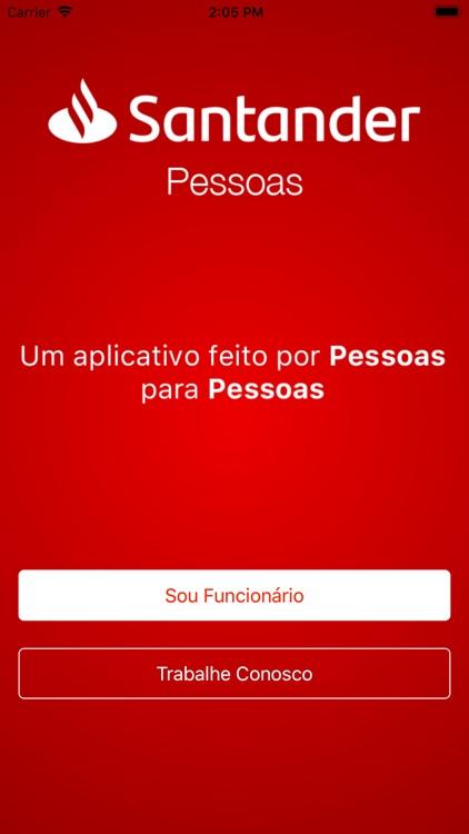 Santander Pessoas