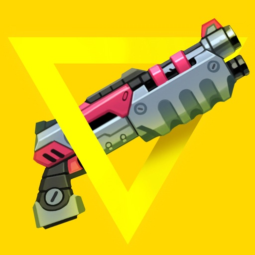 Alpha Soldier - Shoot and Run icon