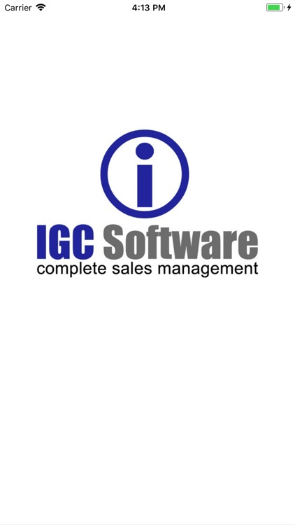 IGC Survey HD