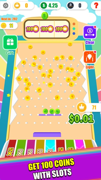 Download Lucky Plinko - Big Win for Android