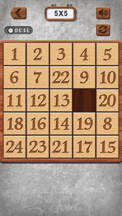 ナンバーパズル - ゲーム 人気のおすすめ画像7