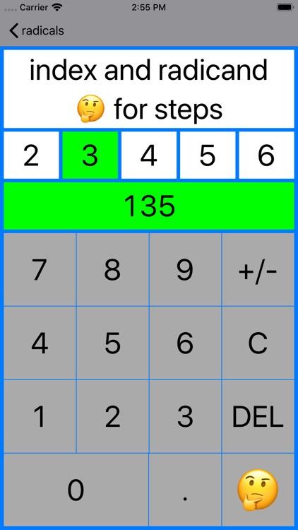 20/20 Radical Simplification screenshot-8