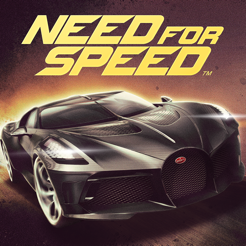 ‎Need for Speed: NL Rennsport