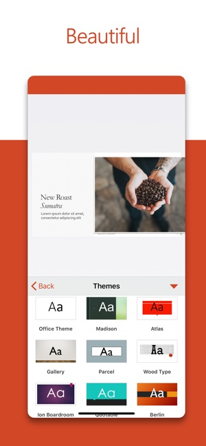Microsoft PowerPoint on the App Store