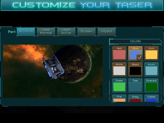 Fractal Space Screenshots