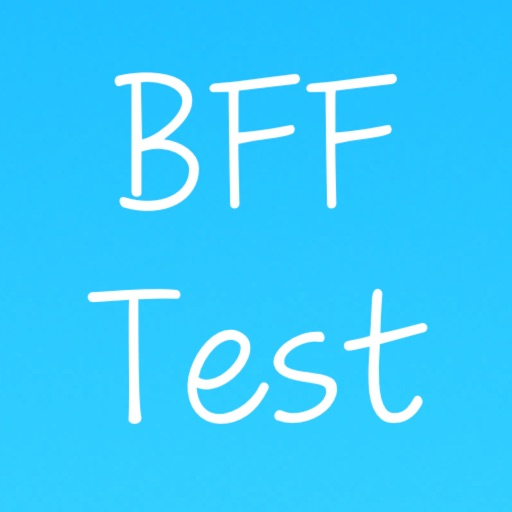 BFF Friendship Test - Quiz