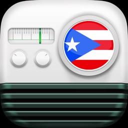 Radios de Puerto Rico FM AM