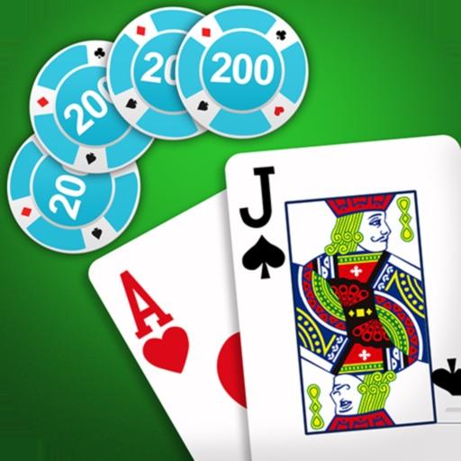 Blackjack Classic - Card Game