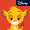App Icon for Disney Stickers: The Lion King App in Mexico IOS App Store