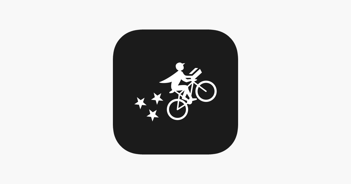 cc8949d7e6b843  Postmates - Food Delivery on the App Store