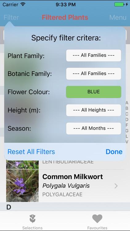 Flower Field screenshot-3