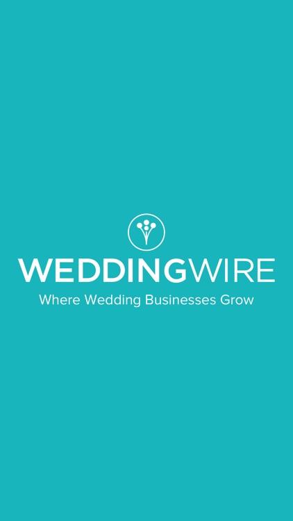 WeddingWire for Pros screenshot-6