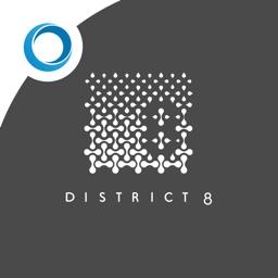 POM District 8