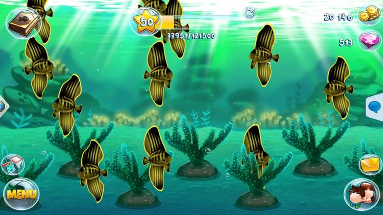 Fish Paradise - Aquarium Farm screenshot-3