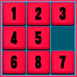 Number Puzzle Six In One