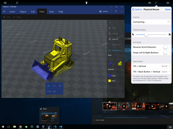 Jump Desktop (RDP, VNC, Fluid)のおすすめ画像9