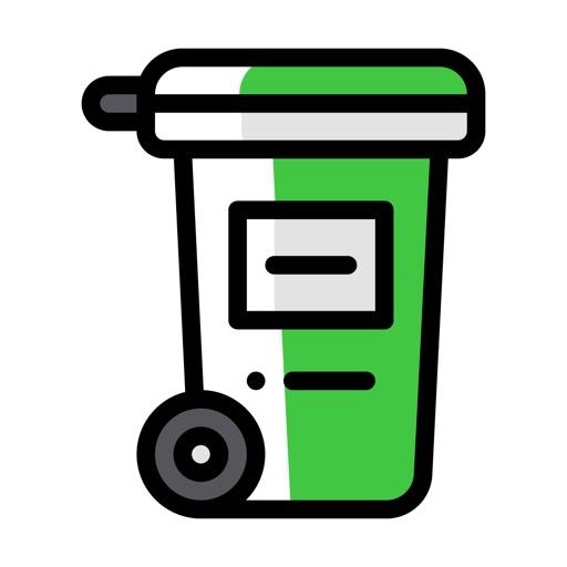 垃圾分类管家-1秒分类