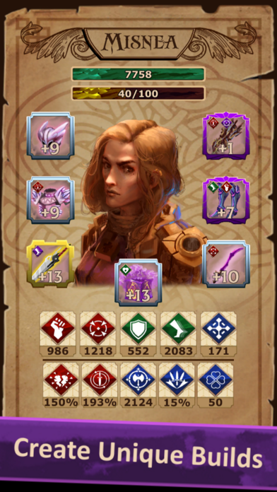 Guildmasters screenshot 8