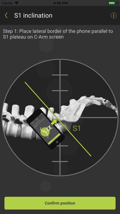 SagittalMeter Pro screenshot-5