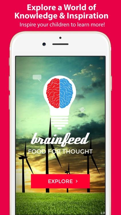 Brainfeed School Edition