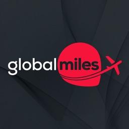 Global Miles - Reward Flights