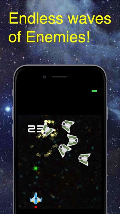 Star Warp for Watch screenshot 10