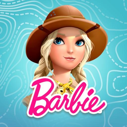 Barbie Мир исследователь