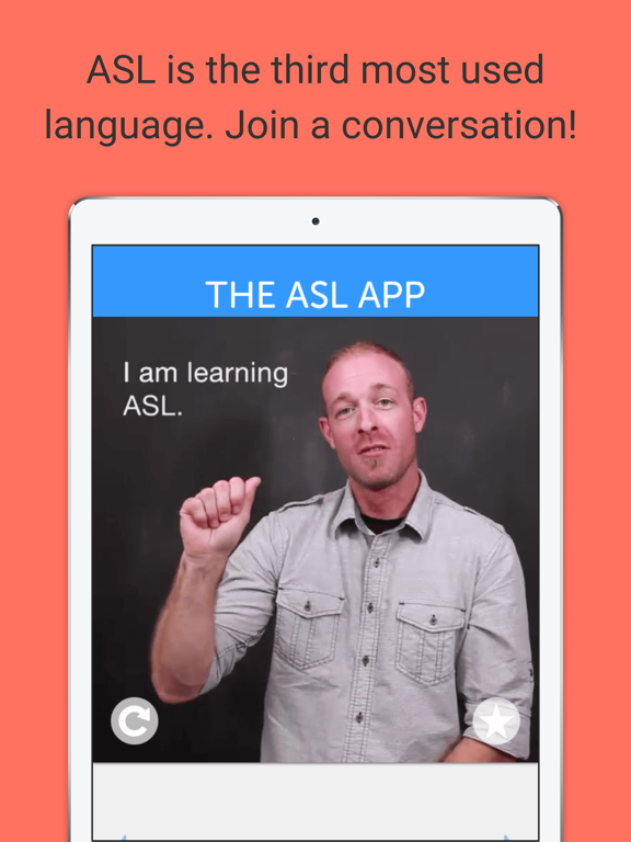 The ASL App-ipad-2