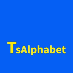 TsAlphabet