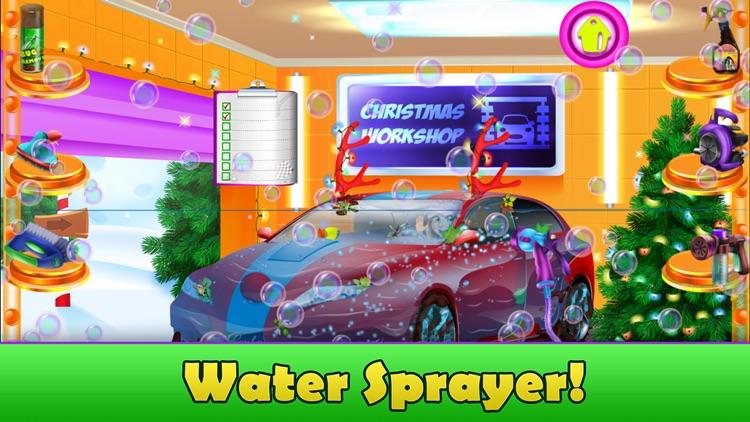 Car Wash Makeover screenshot-8
