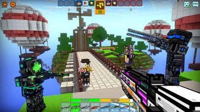 ピクセル シューティング: オンライン FPS 銃撃戦のおすすめ画像4
