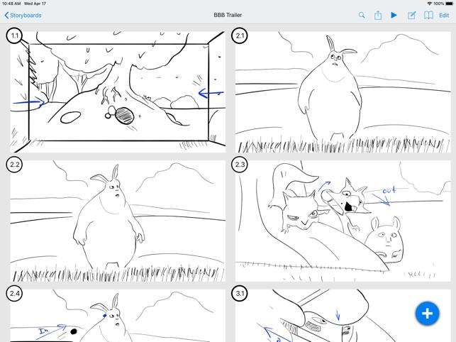 Storyboard Animator on the App Store
