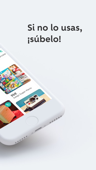 download Wallapop - Compra y vende apps 3