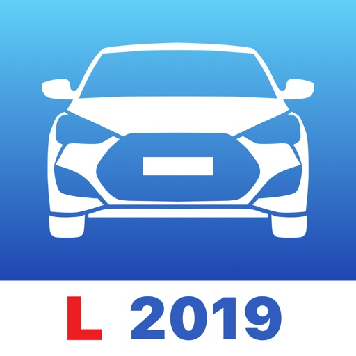 Driving Theory Test 2019 UK