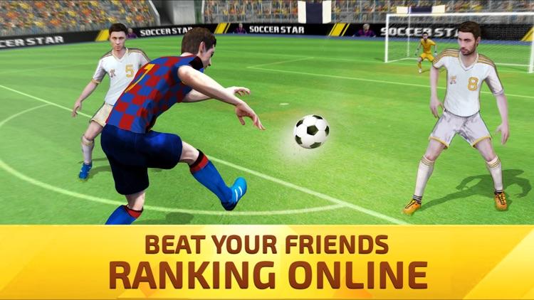 Soccer Star 2021 Top Leagues screenshot-3