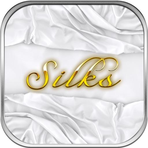 出会いのマッチングアプリで素敵な恋愛-Silks- icon